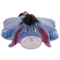 Pillow Pets® Disney® Eeyore Folding Pillow Pet