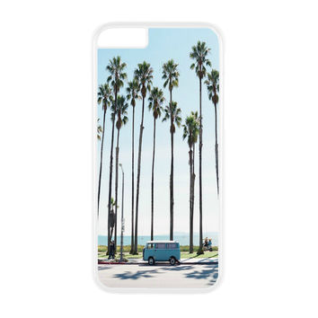 Palm Trees Van Case
