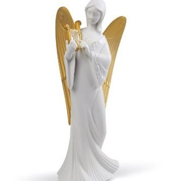Perfect Christmas GIFT CELESTIAL MELODY (TREE TOPPER) (RE-DECO)