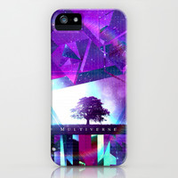 Multiverse - for iphone iPhone & iPod Case by Simone Morana Cyla