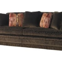 One Kings Lane - Baker - English Arm Sofa