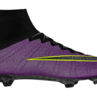 Nike Mercurial Superfly FG iD Women's Firm-Ground Soccer Cleat