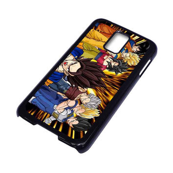 DRAGON BALL 2 Samsung Galaxy S5 Case