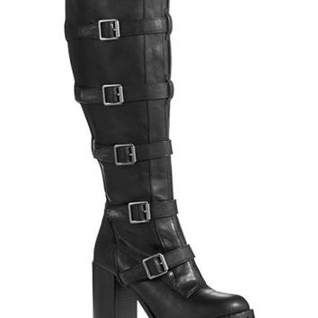 Report Signature Anabelle Knee High Boots