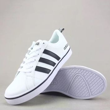 Adidas Neo Equipment Support Adv W Women Men Fashion Casual Low-Top Old Skool Shoes-1
