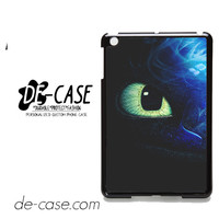One Eyes Night Furry How Do You Train The Dragon For Ipad 2/3/4 Ipad Mini 2/3/4 Ipad Air 1 Ipad Air 2 Case Phone Case Gift Present