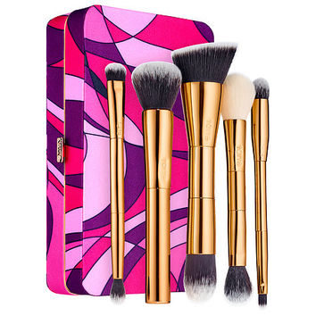 Tarteist™ Toolbox Brush Set & Magnetic Palette - tarte | Sephora