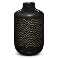 Nate Berkus™ Painted Stripe Vase 12""