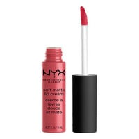 Soft Matte Lip Cream | NYX Professional Makeup