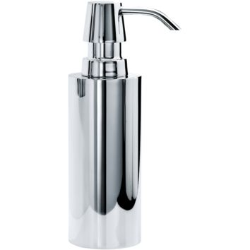 DWBA Brass Table Pump Soap Lotion Dispenser 200 ml / 7 oz for Kitchen/ Bathroom
