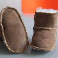 Uggs Inspired Baby Winter Boots