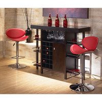 Sunpan Modern Philmore Drinks Bar