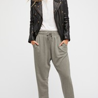 Free People Yana Jogger