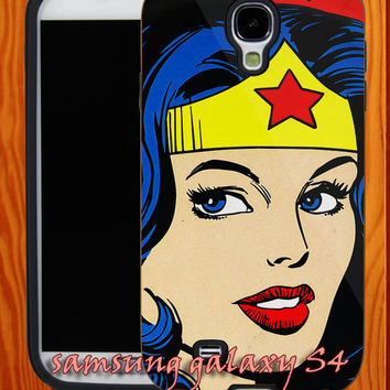 Marvel-Wonder-Woman-Cartoon-Art-Samsung-Case-iphone-Case - cover cases for iphone 5,4,4s and samsung galaxy s2,s3,s4-A19062013-16