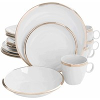 Skyline 16 Piece Dinnerware Set