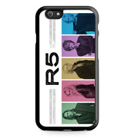 R5 potrait Band Iphone 5s Case