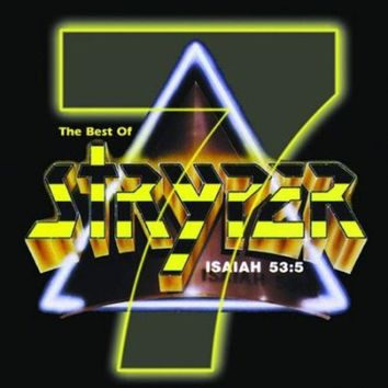 CREYCY2 7-THE BEST OF STRYPER