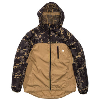 UNDEFEATED O.P. CAMO RUN SHELL | Undefeated