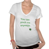 St. Patrick's Day Shirt from Zazzle.com