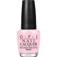 OPI Nail Lacquer - In the Spot-Light Pink 0.5 oz - #NLF27