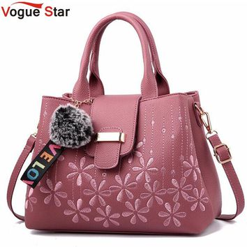 Brand women hairball ornaments totes solid sequined handbag hotsale party purse ladies messenger crossbody shoulder bags LB946