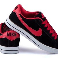 """Nike"" Women Fashion All-match Casual Plate Shoes Sneakers"