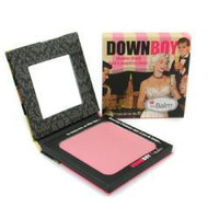 Thebalm Down Boy Shadow- Blush --9.9g-0.35oz By Thebalm