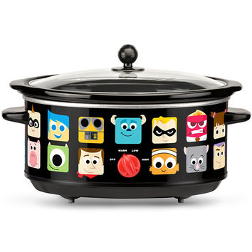 Disney Pixar 7-Quart Oval Slow Cooker - JCPenney