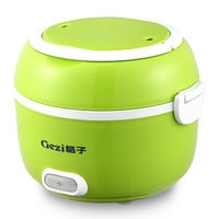 Newest 1.2L Portable Lunch Box Electric Rice Cooker