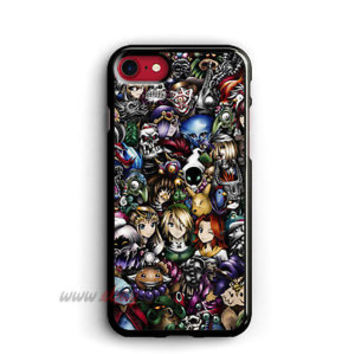 Legend of Zelda iPhone Cases All Character Samsung Galaxy Phone Case iPod cover