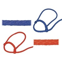 Sullivan Supply - Iowa - Soft Braid Sheep Halter