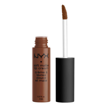 NYX - Soft Matte Lip Cream - Dubai - SMLC34