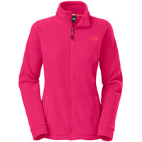 The North Face Mezzaluna 200 Full-Zip Fleece Jacket - Women's