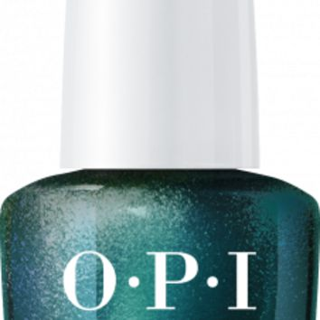 OPI GelColor - This Color's Making Waves - #GCH74