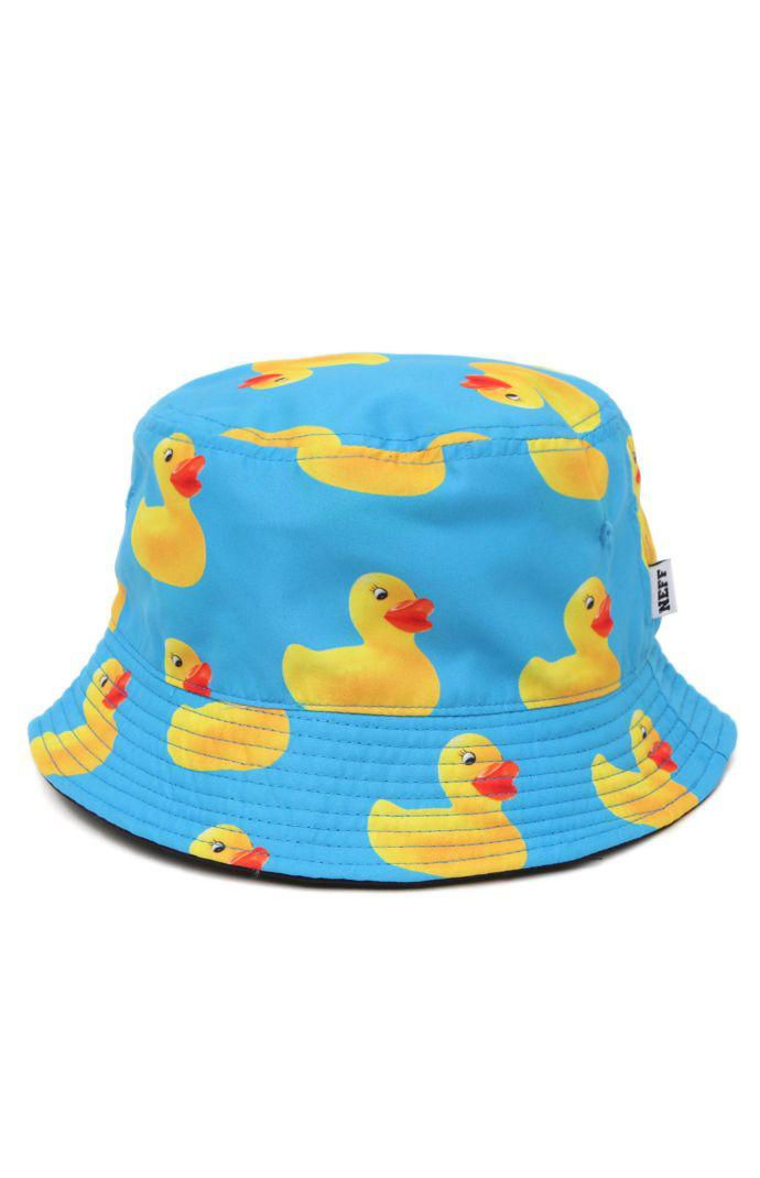 Neff Ducky Reversible Bucket Hat Mens From Pacsun Adorable