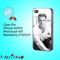 Channing Tatum---iphone 4 case,iphone 5 case,ipod touch 4 case,ipod touch 5 case,in plastic,silicone