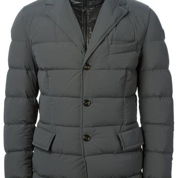 DCCKIN3 Moncler 'Rouillac' padded jacket