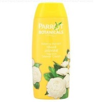 Parrot : Botanicals Relaxing Moment Jasmine Fragrance Shower Cream 220 ml. Product of Thailand