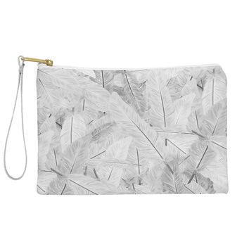 Matt Leyen Feathered Light Pouch