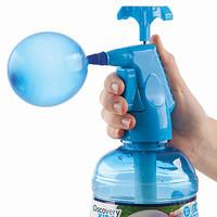 Water Bombs w/ Bonus Air Pump
