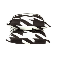 Houndstooth Fairy Pillow Case Set