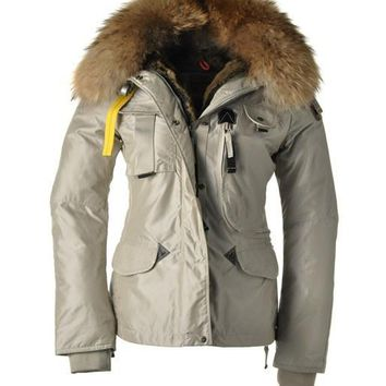 parajumpers women down jacket DENALI 803# winter new style with thick down jacket