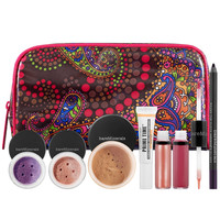 Sephora: bareMinerals : Wanderlust Tropics Collection™ : combination-sets-palettes-value-sets-makeup