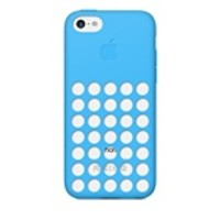 iPhone 5c Case - Blue