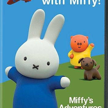 n/a - Miffy's Adventures Big and Small: Play Date with Miffy!