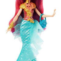 Ever After High Meeshell L'Mer Doll Royal Fashion Doll