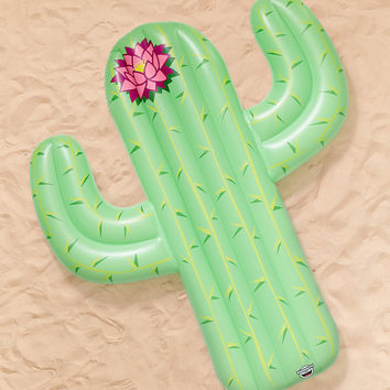 Giant Cactus Pool Float | Urban Outfitters