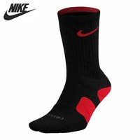 VONE058D Original  NIKE ELITE BASKETBALL CREW  Unisex  Sports Socks