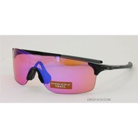 Sonnenbrille OAKLEY EVZERO PITCH Polished Black 9383-04