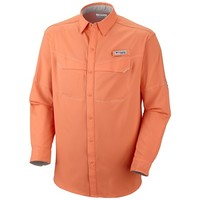 Columbia Sportswear PFG Low Drag Offshore Shirt - UPF 40, Long Sleeve (For Men)